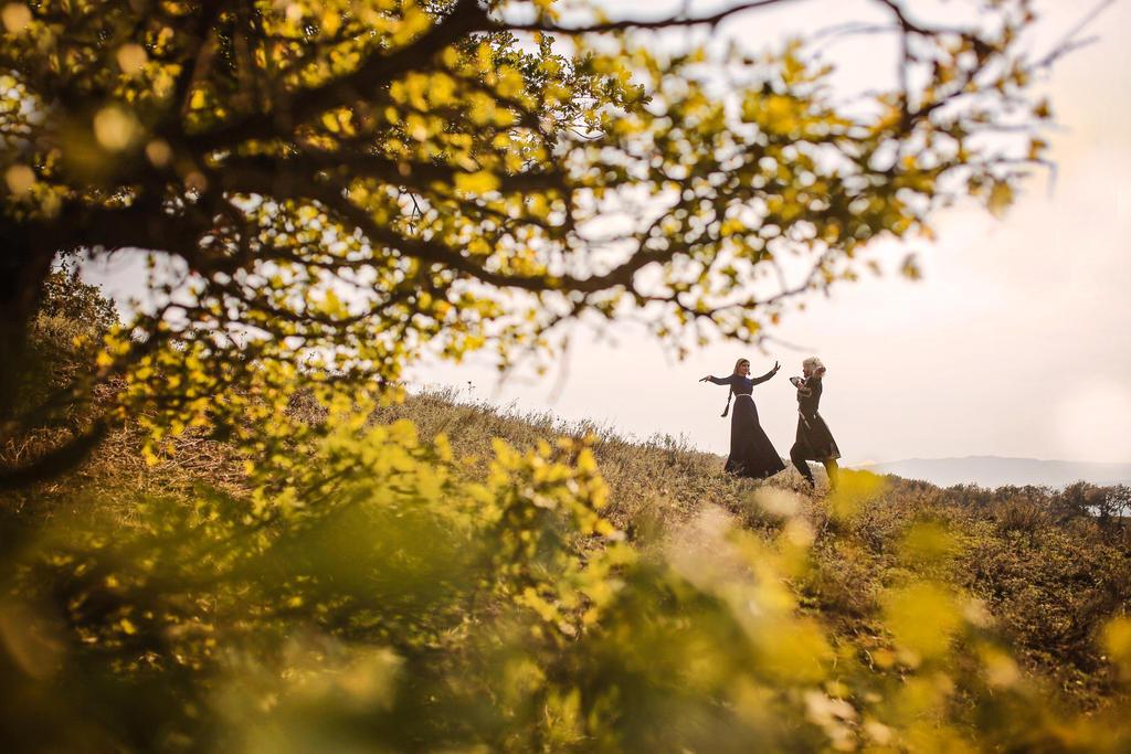 romance by mechtaniya