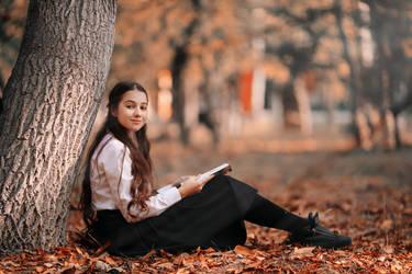 October by mechtaniya