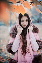 October cute by mechtaniya