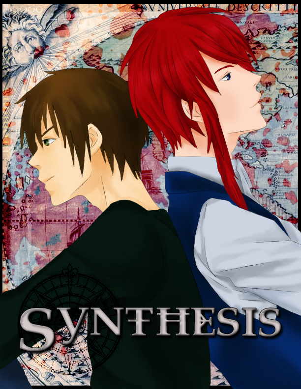 Synthesis Cover by next-speilburg