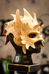 WIP: Gryphon Rider Head Gear