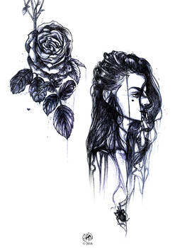 I Could Die For A Rose
