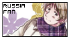 Russia Stamp~ by SweetlyCanada