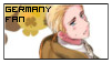 Germany Stamp~ by SweetlyCanada