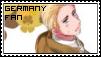 Germany Stamp~ by SweetlyCanada