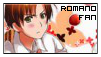Romano Stamp~ by SweetlyCanada