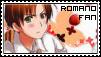 Romano Stamp~ by SweetlyCanada