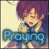 Hetalia Icon: Praying