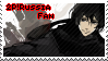 2P! Hetalia Stamp: 2P! Russia by SweetlyCanada