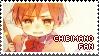 Hetalia Stamp: Chibimano by SweetlyCanada