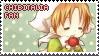 Hetalia Stamp: Chibitalia by SweetlyCanada