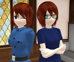 MMD DeviantART ID (July 2014)