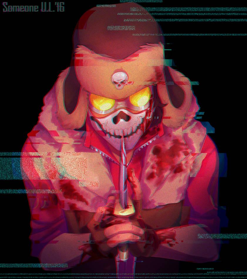 Commission - Sniper