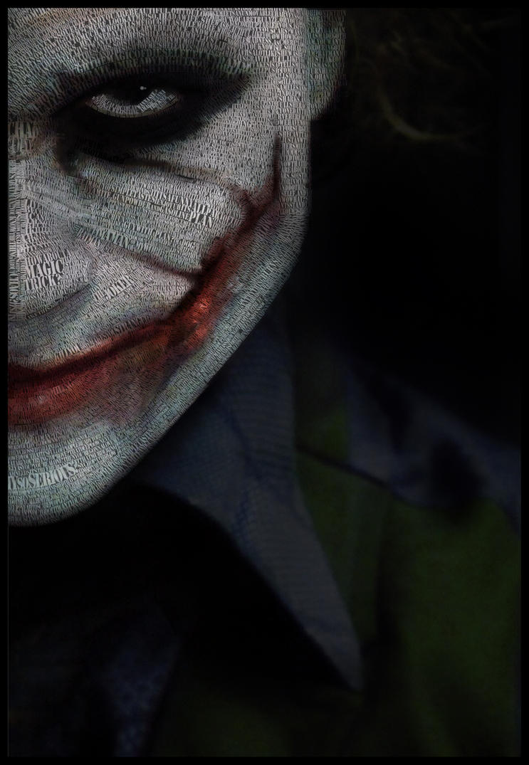 The Joker By Whathe