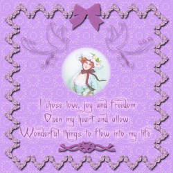 Affirmation by suruha