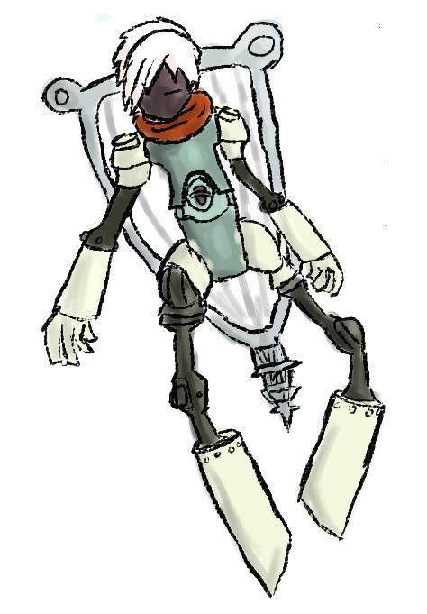 Persona 3 orpheus