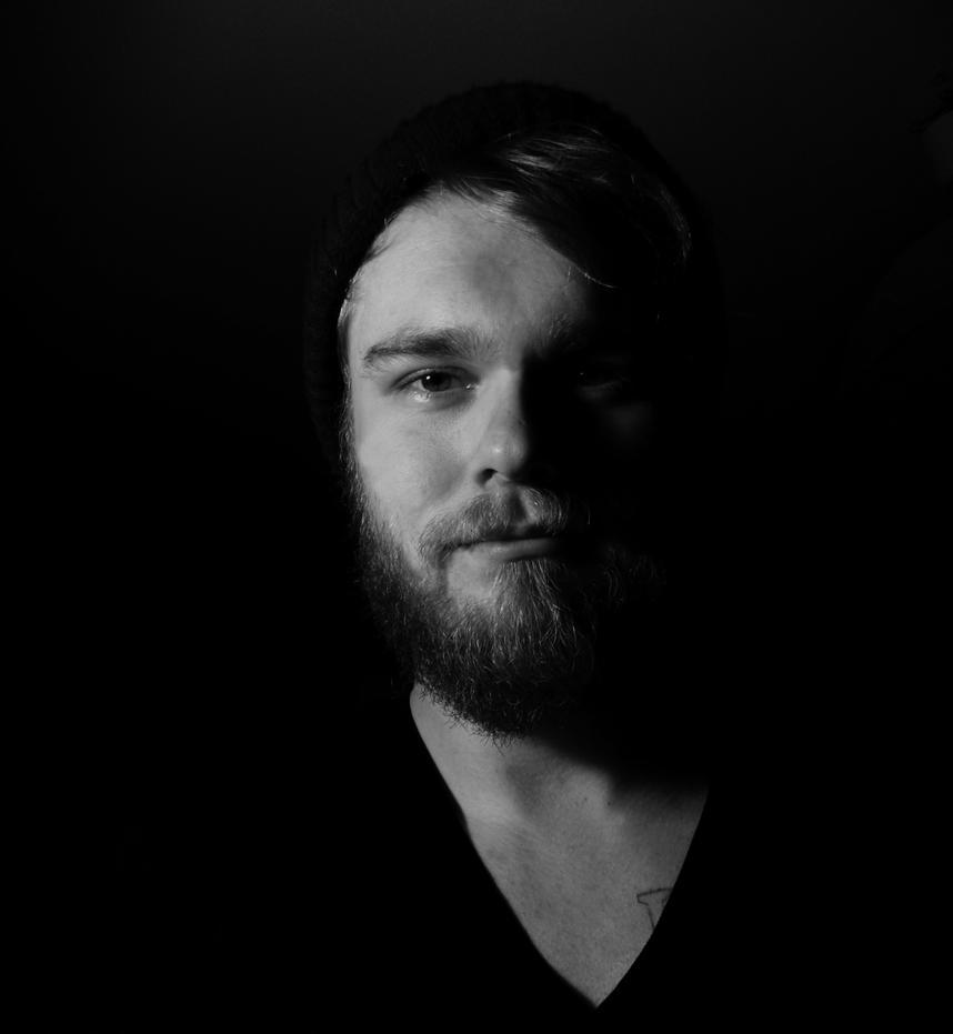 Beard by domquist