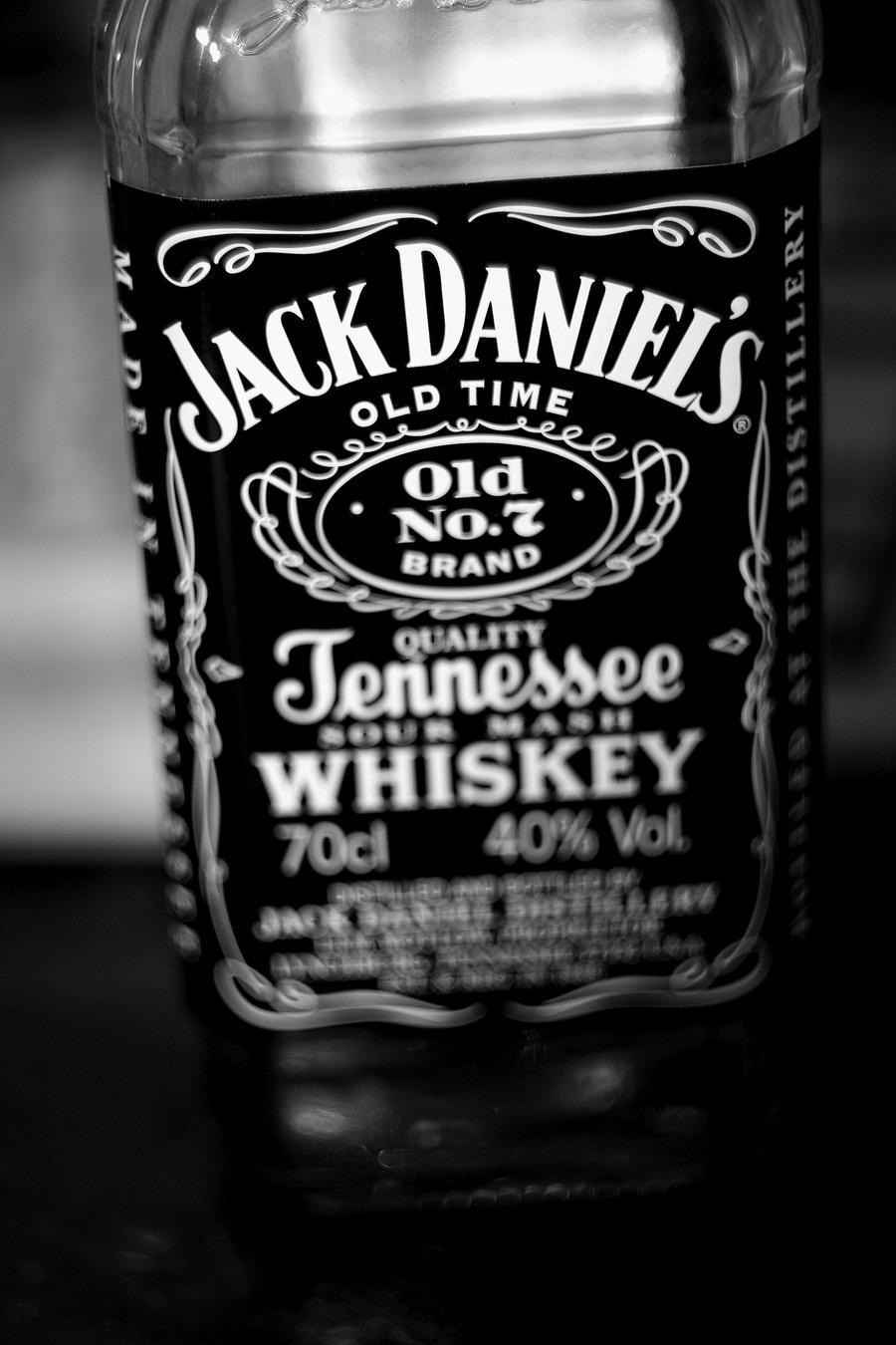 Populaire Jack Daniels by Mayhemcom on DeviantArt KH12