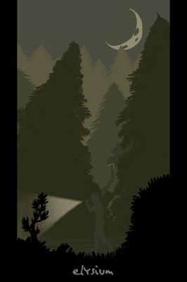 Elysium - Concept art 1