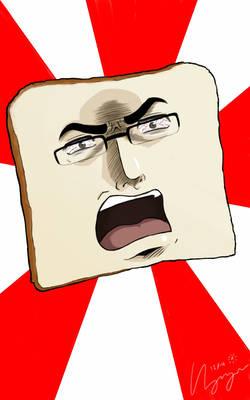 Markiplier is Bread