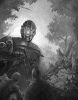 A Brave New World by ChrisReach