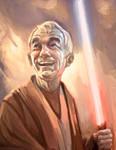 Obi-Ron Kenobi
