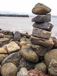 Chinese Rocks by ChrisReach