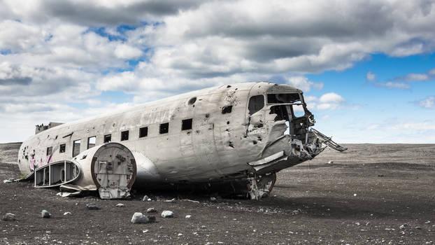 Flight Has Been Delayed