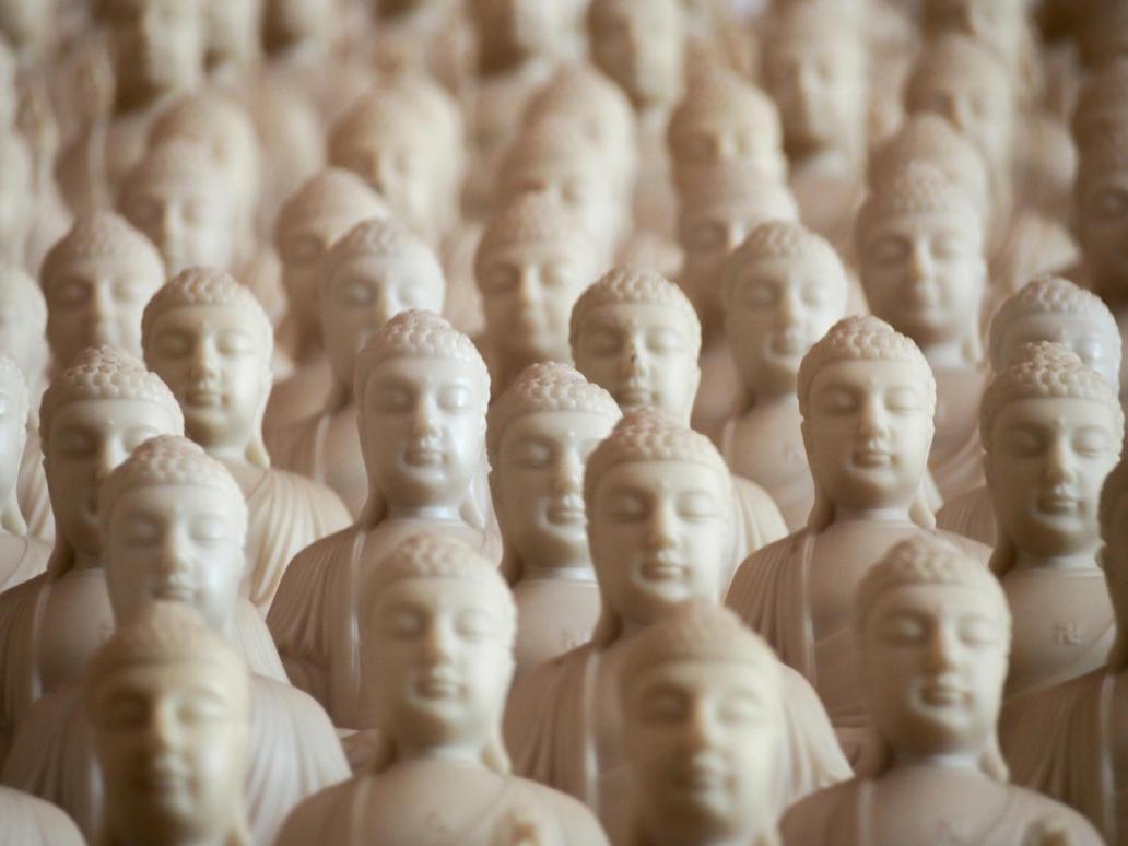 Sangha by ChrisReach