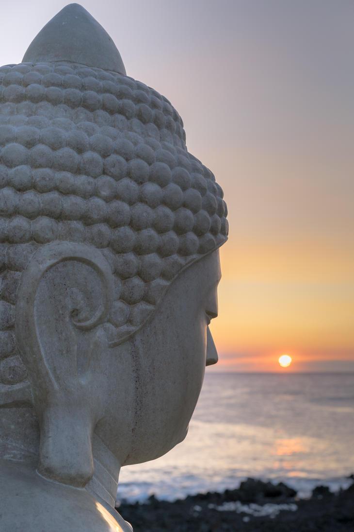 Ocean of Samsara by ChrisReach