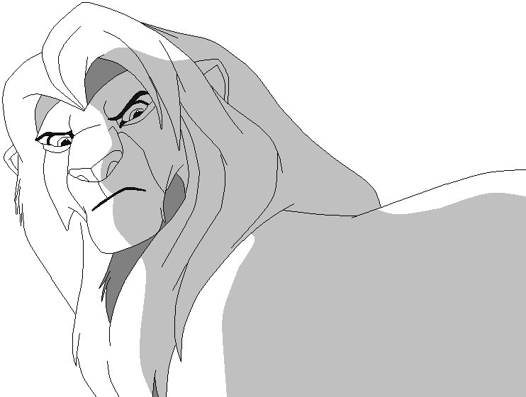 Line Art Lion : The lion king bases and lineart favourites by yukifanxd on deviantart