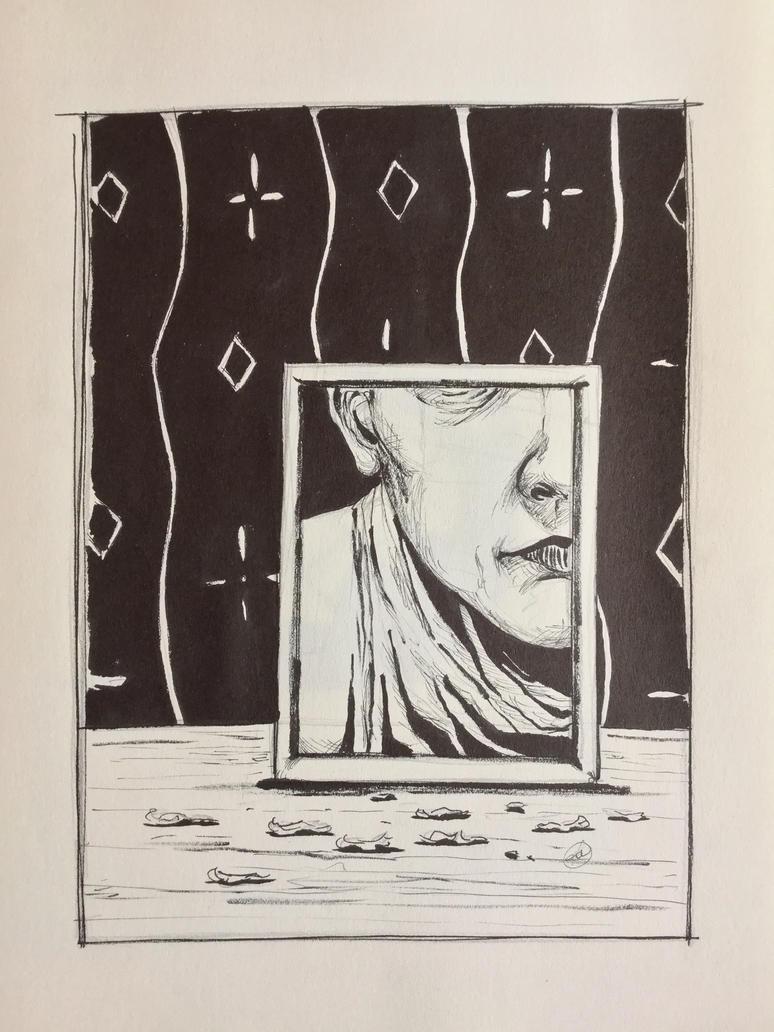 Enigma by AlessiaHV