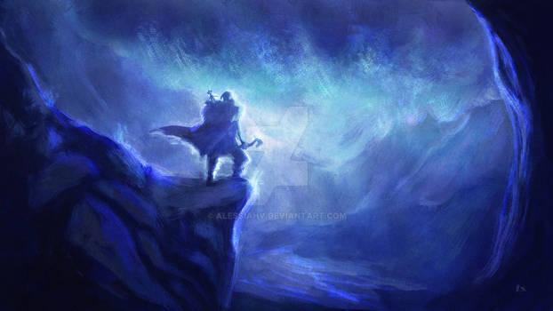 TYR AND THE NORTHERN LIGHTS