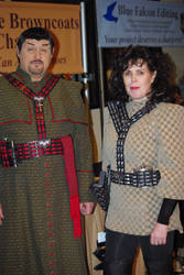Norwescon 34 2011 by dragonmaster34