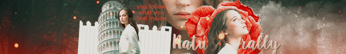 Banner Naturally by SilvanaLB