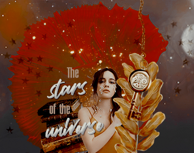 Chapter The Stars Of The Universe by SilvanaLB
