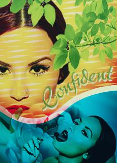 Avatar Confident by SilvanaLB