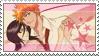 IchiRuki Stamp by jta4