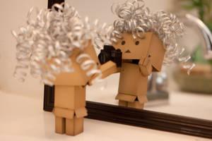 Danbo's Myspace Photo by mnmjen