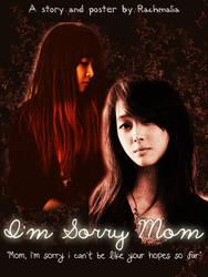 Gloomy poster by SakuraSilverMist