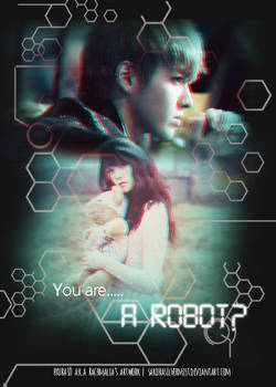 -You Are A Robot?-