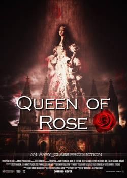 -Queen of Rose-
