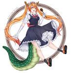 Kobayashi Dragon Maid