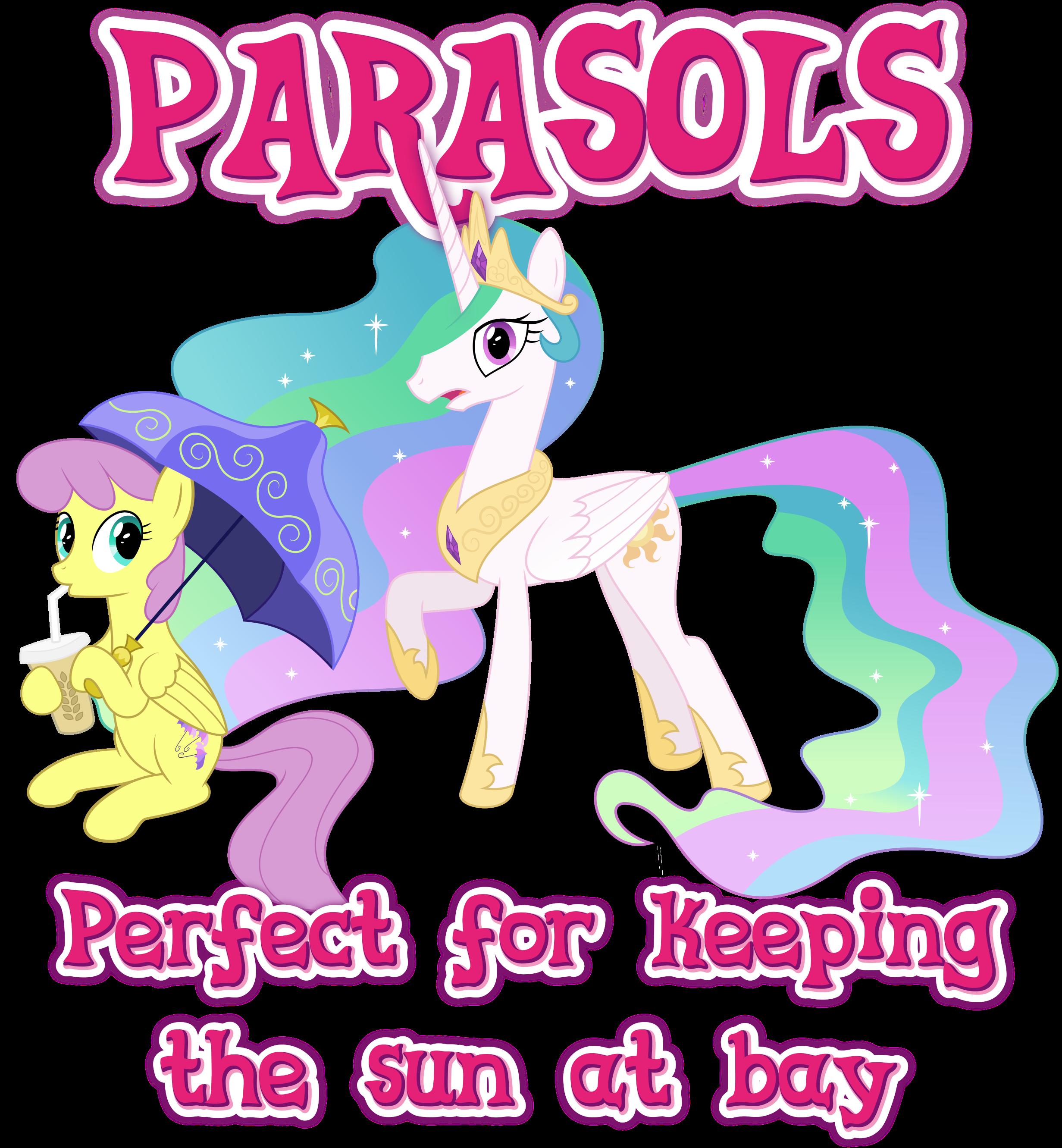 Parasols by Arvaus