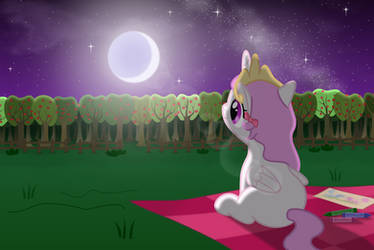 I Wish For a Sister by Arvaus