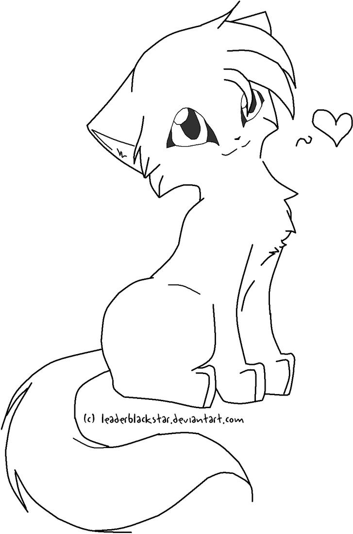Warrior Cat Base Alice By Kittycat114 On DeviantArt