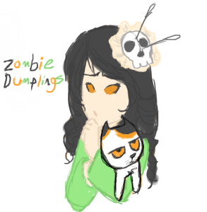 Zombie-Dumplings's Profile Picture