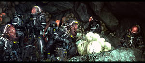 Helghan expedition