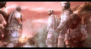 Spec Ops: The Line 2 Promo