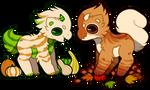 autumn based pafu OTA